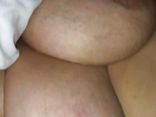 Huge milky mallu boobs aunty