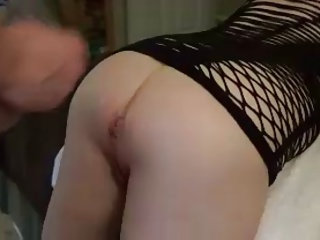 Squirting while boyfriend fucks ass, cuckold films