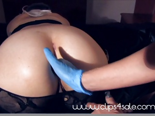 Foot Smother Lesbian Fetish cat fight- Full Video