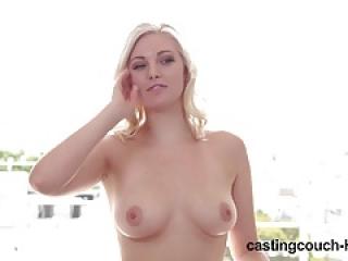Casting couch - Natalia
