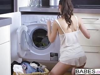 Babes - Elegant Anal - Noise Complaint  starring  Kai Taylor