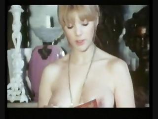 Scene from Chloe, lobsedee sexuelle (1979) with Marylin Jess