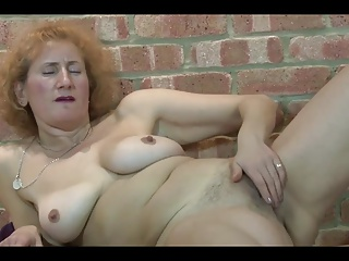 Mature gets your attention (2)