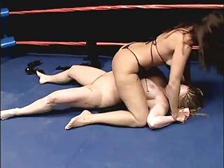 Chubby Wrestling
