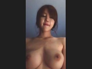 Hot Asian Cock Rider POV