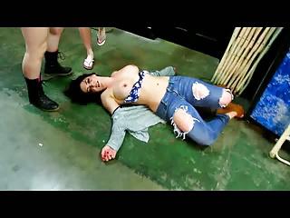 Ambush Wrestling