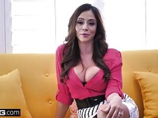 BANG Confessions - Cheating Wife Ariella fucks the pool guy